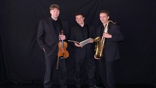 Band DJ, musician, party planning - Het Piano Salontrio