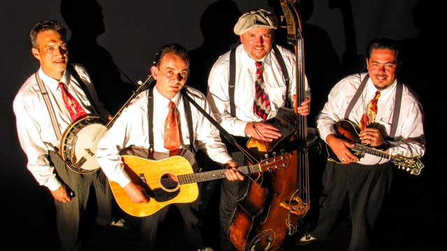 The Oldies, akoestische cover band 4476