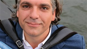 Feel Good Tentevent Lage Vuursche - Accordeonist Antonio