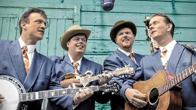 Blue Grass Boogiemen, bluegrass band 619